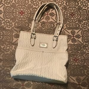 Relic collection ivory purse